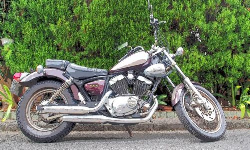 virago250
