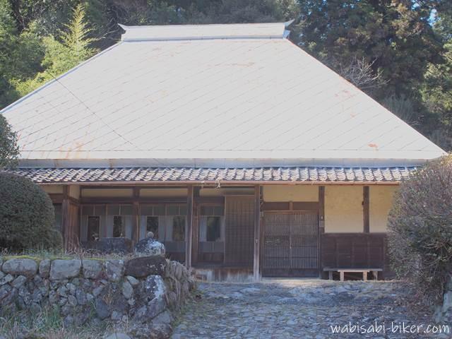 旧家 河村家住宅 母屋