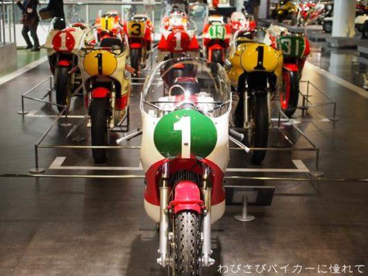 レースマシン