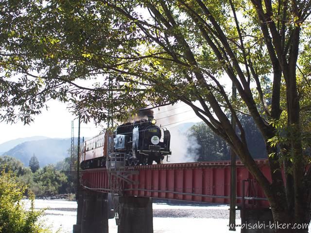 大井川鐵道 SL