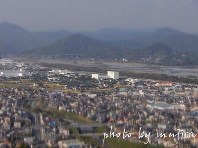 静岡県島田市街