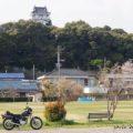 50年前を思い出させるバイク☆YAMAHA SR125