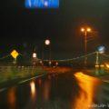 【北海道旅行記】雨の室蘭ドライブ・JXTGエネルギーの工場夜景