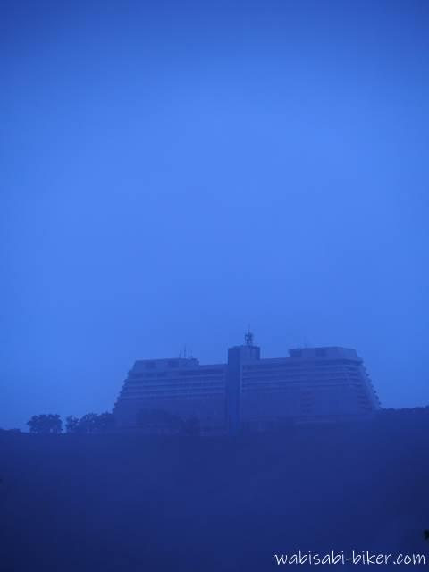 ウィンザーホテル洞爺