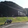 SLとバイクのある風景に憧れて☆21年目のビラーゴ