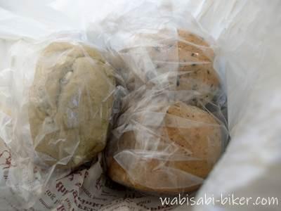 るるべのパン