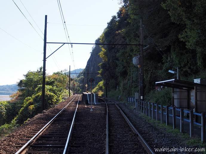 大井川鐵道 神尾駅