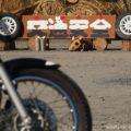 同じテーマのバイク写真シリーズを始めます