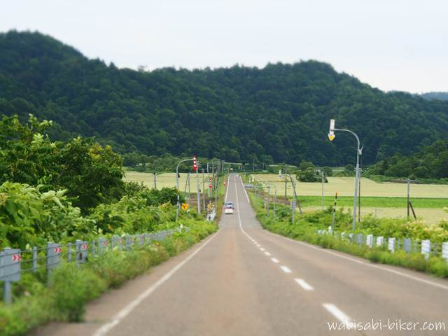 北海道道94号