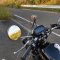 Fotopro(フォトプロ) FZ-158★バイク用三脚として使った感想