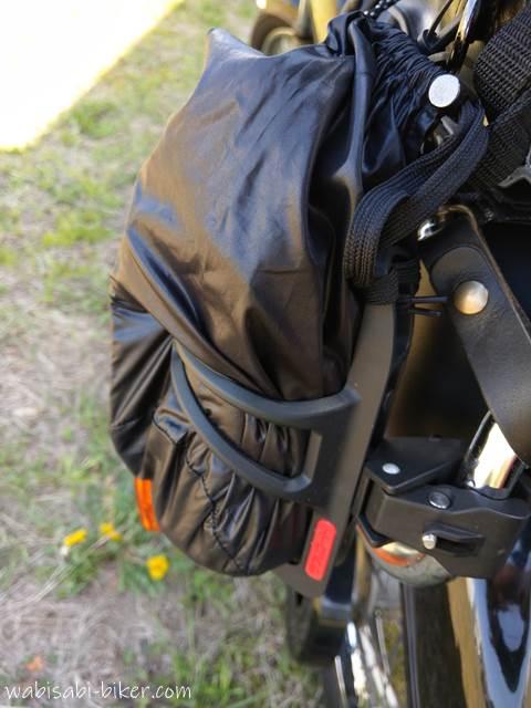 バイク用ドリンクホルダー カバー