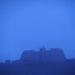 【北海道宿泊記】雨と霧の「ウィンザーホテル洞爺リゾート&スパ」