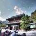 【山梨観光】身延山久遠寺へ行ってみた
