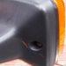 ひび割れたウインカーの交換★YAMAHA SR125